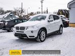 2013 BMW X3 28i in Ottawa, Ontario