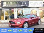 2014 Ford Mustang V6 Premium in Bowmanville, Ontario