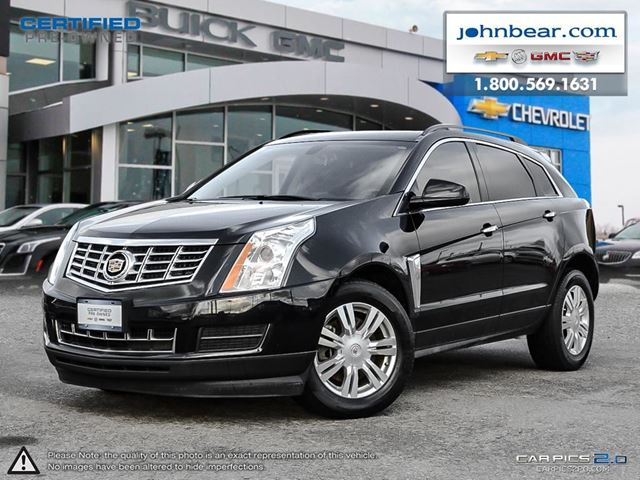 2013 cadillac srx leather collection hamilton ontario used car for sale 2679390. Black Bedroom Furniture Sets. Home Design Ideas