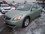 2007 Nissan Altima 2.5 SL LEATHER SUNROOF LOADED in Newmarket, Ontario