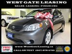 2006 Toyota Matrix  CERTIFIED  A/C EQUIPPED  in Vaughan, Ontario