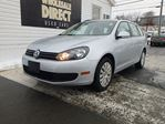 2012 Volkswagen Golf WAGON 2.5 L in Halifax, Nova Scotia