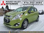 2013 Chevrolet Spark LS, BODY IN GREAT SHAPE, NO ACCIDENT !!!! in Scarborough, Ontario