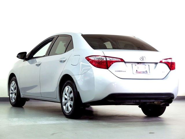 used 2014 toyota corolla north york. Black Bedroom Furniture Sets. Home Design Ideas