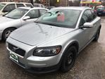 2007 Volvo C30 T5  Leather  Moonroof  All Power in Mississauga, Ontario