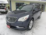 2013 Buick Enclave LOADED CXL EDITION 7 PASSENGER 3.6L - V6.. AWD. in Bradford, Ontario