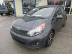 2013 Kia Rio 5 FUEL EFFICIENT GDI - HATCH EDITION 5 PASSENGER  in Bradford, Ontario