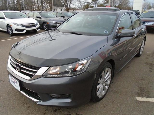 2013 honda accord exl summerside prince edward island for Honda accord exl 2013