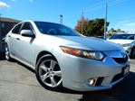 2012 Acura TSX AUTO  P.SUNROOF  ONE OWNER  LEASE RETURN in Kitchener, Ontario