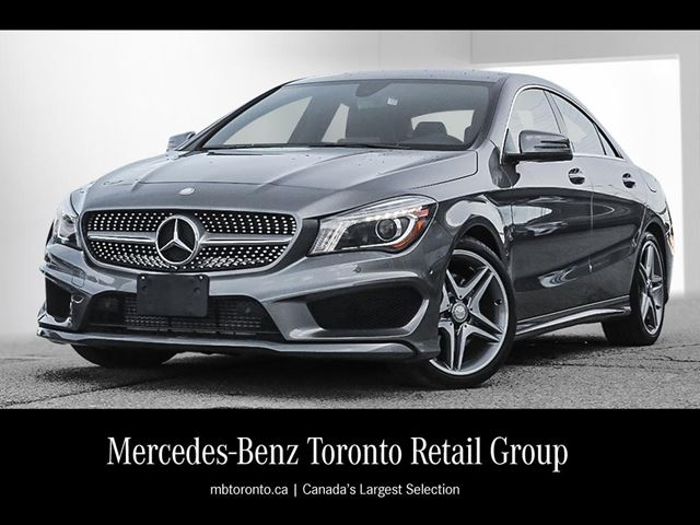 2016 mercedes benz cla250 4matic coupe mississauga ontario used car for sale 2679938. Black Bedroom Furniture Sets. Home Design Ideas