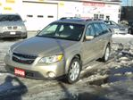 2008 Subaru Outback Leather  in Ottawa, Ontario