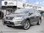2015 Lexus RX 450h Sportdesign NAVIGATION | BLUETOOTH | REAR CAMERA | CLEAN CARPROOF in Markham, Ontario