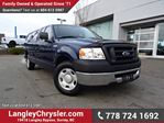2008 Ford F-150 XL LOCALLY DRIVEN & ACCIDENT FREE in Surrey, British Columbia