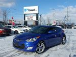 2013 Hyundai Veloster TECH! ONLY $19 DOWN $55/WKLY!! in Ottawa, Ontario
