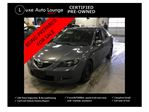 2007 Mazda MAZDA3 GS - AUTO, CRUISE, ALLOYS, POWER GROUP, CD, CLEAN!! COMES WITH WINTER TIRES ON RIMS!! in Orleans, Ontario