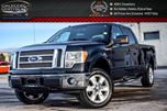 2009 Ford F-150 Lariat 4x4 Sunroof Bluetooth Leather Heated & Ventilated Front Seat 20Alloy Rims in Bolton, Ontario
