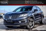 2015 Lincoln MKC AWD nAVI Pano Sunroof Backup Cam Bluetooth R-Start Leather 19Alloy Rims in Bolton, Ontario