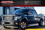 2011 Ford F-150 FX4 4x4 Bluetooth SatRadio TowHitch TrailerBrakeControl 18Alloys  in Thornhill, Ontario