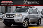 2010 Honda Pilot EX-L AWD 7-Seater Sunroof Leather Backup cam HTD Frnt Seats 17Alloys in Thornhill, Ontario