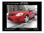 2007 Chevrolet Cobalt SS - AUTO, PIONEER AUDIO, ALLOY RIMS, POWER GROUP, CRUISE, SATELLITE RADIO, WINTER TIRES ON RIMS!! in Orleans, Ontario