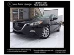 2014 Mazda MAZDA3 GS-SKY - HEATED SEATS, ALLOYS, A/C, CERTIFIED PRE-OWNED, BALANCE OF MAZDA WARRANTY!! in Orleans, Ontario