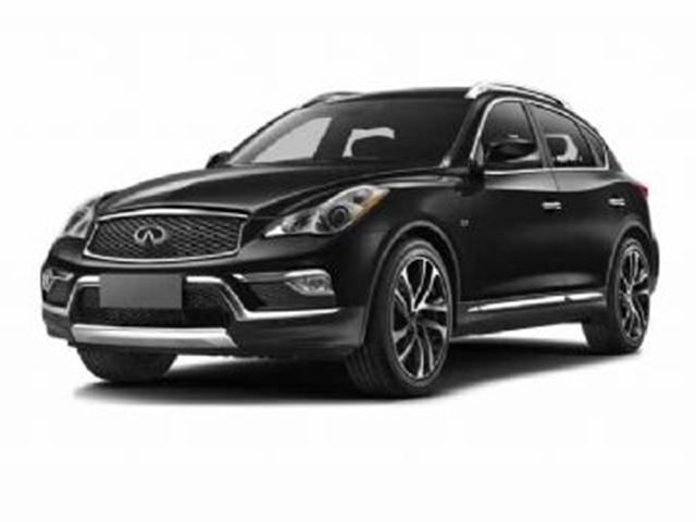 2016 infiniti qx50 awd 4dr with navigation black lease busters. Black Bedroom Furniture Sets. Home Design Ideas