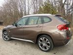 2014 BMW X1 x Drive28i x Line Sport, Navi w/ Excess Wear Protection in Mississauga, Ontario