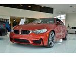 2016 BMW M4 2016 M4 Coup+¬ in Mississauga, Ontario