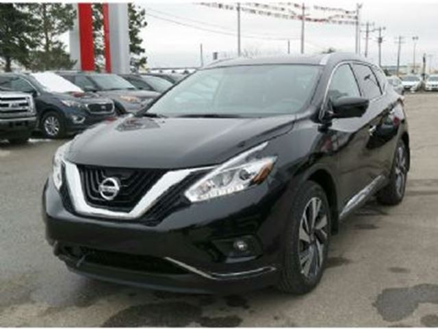 2017 nissan murano platinum mississauga ontario used car for sale. Black Bedroom Furniture Sets. Home Design Ideas