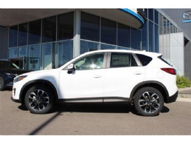 2016 mazda cx 5 gt awd mississauga ontario used car for sale 2680501. Black Bedroom Furniture Sets. Home Design Ideas