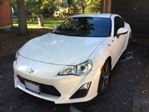 2016 Scion FR-S 2dr Cpe Man in Mississauga, Ontario