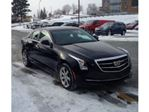 2015 Cadillac ATS luxury in Mississauga, Ontario