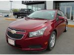 2014 Chevrolet Cruze LT Turbo in Mississauga, Ontario