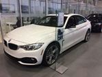 2017 BMW 4 Series 428 xDrive Premium Pack in Mississauga, Ontario