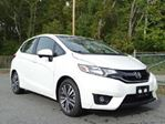 2016 Honda Fit 5dr EXL W/Navi HB in Mississauga, Ontario