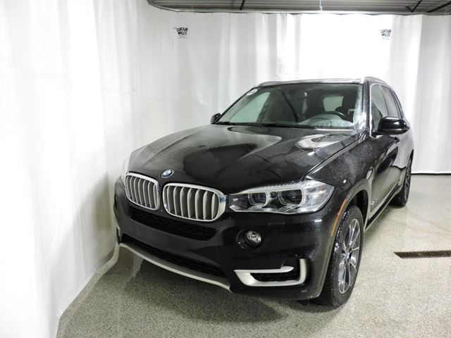 2014 BMW X5 xDrive35i in Saint-Hubert, Quebec
