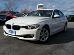 2013 BMW 3 Series 328I-XDRIVE-AWD-EXCUTIVE PKG-TECH PKG in Belleville, Ontario