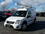 2012 Ford Transit Connect XLT in Belleville, Ontario