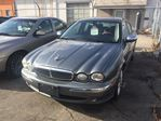 2005 Jaguar X-Type           in Hamilton, Ontario