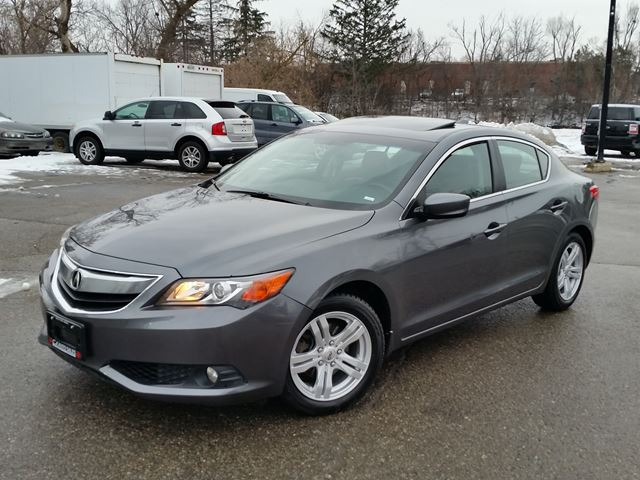 2014 acura ilx 314 per month on oac under factory warranty grey ca auto sales. Black Bedroom Furniture Sets. Home Design Ideas
