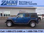 2010 Jeep Wrangler Unlimited Sport in Truro, Nova Scotia