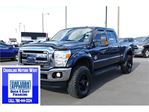 2014 Ford F-350 Lariat   Heated/AC Leather   Touch Screen in Edmonton, Alberta