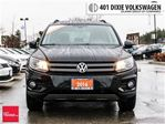 2016 Volkswagen Tiguan Special Edition 2.0T 6sp at w/Tip 4M Special Edtio in Mississauga, Ontario