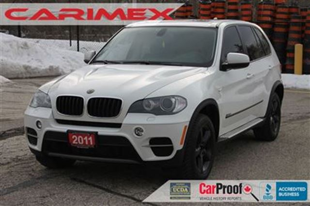 2011 bmw x5 xdrive35i navigation leather sunroof kitchener ontario used car for sale. Black Bedroom Furniture Sets. Home Design Ideas