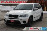 2011 BMW X5 xDrive35i   NAVIGATION + Leather + Sunroof in Kitchener, Ontario