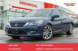 2014 Honda Accord Sport in Whitby, Ontario