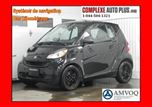 2012 Smart Fortwo Passion *Navi/GPS, Mags in Saint-Jerome, Quebec