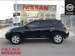 2014 Nissan Murano SL   BLACK ON BLACK   LEATHER in Markham, Ontario