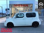 2009 Nissan Cube 1.8 S   NEW TIRES   ALLOY WHEELS! in Markham, Ontario