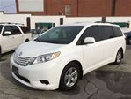 2015 Toyota Sienna LE V6 7 PASS in Hagersville, Ontario